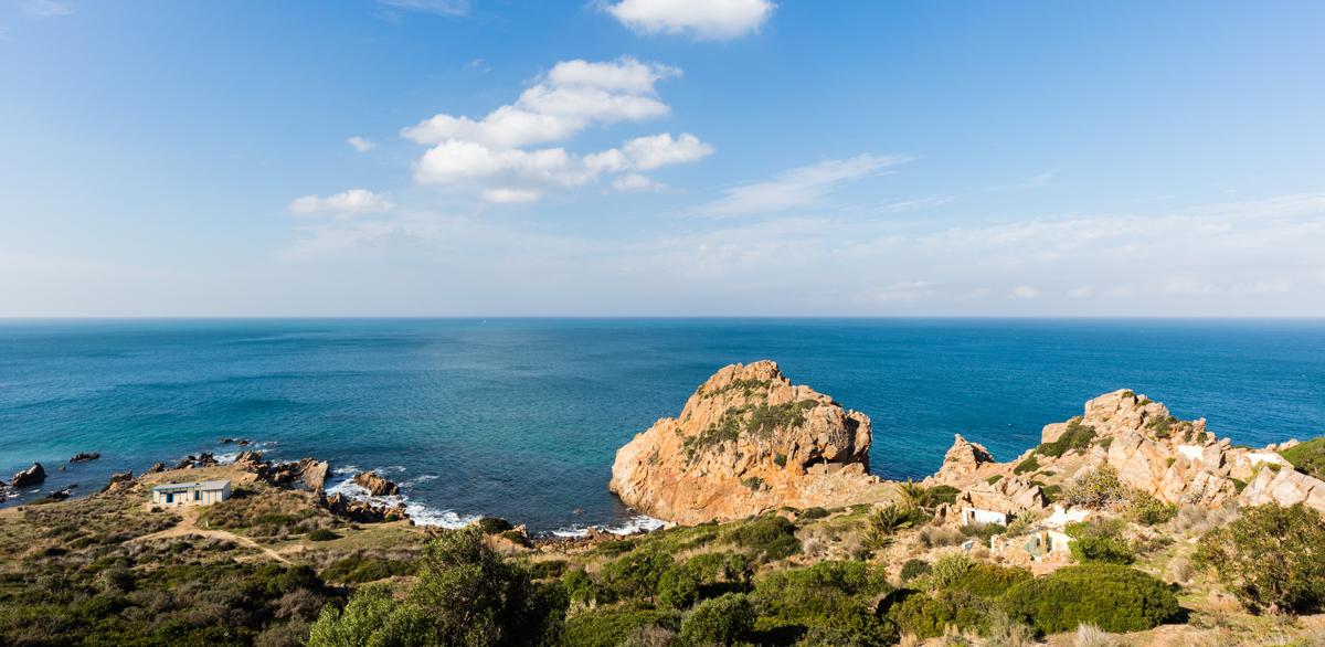 Descubre el Marruecos salvaje