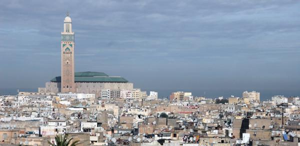 Casablanca ciudad