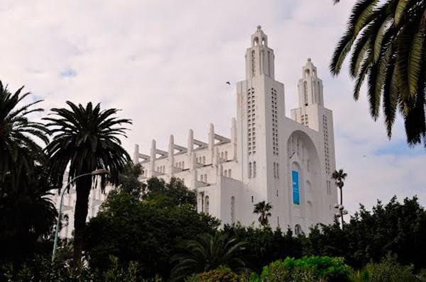 Catedral Casablanca