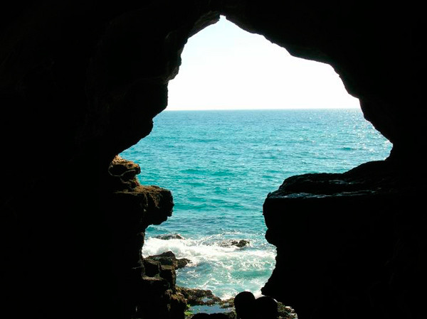 Cueva de Hercules Tanger