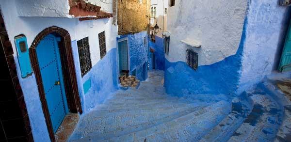 La-impactante-ciudad-azul-de-Chauen-en-Marruecos