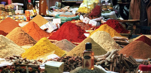 farmacia bereber colores