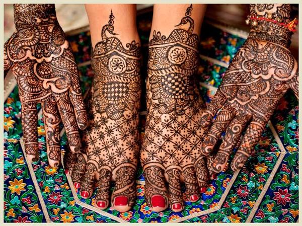 Henna Y Belleza Viajes Por Marruecos