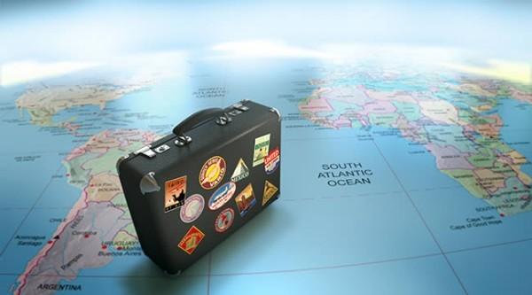 viajar para aprender